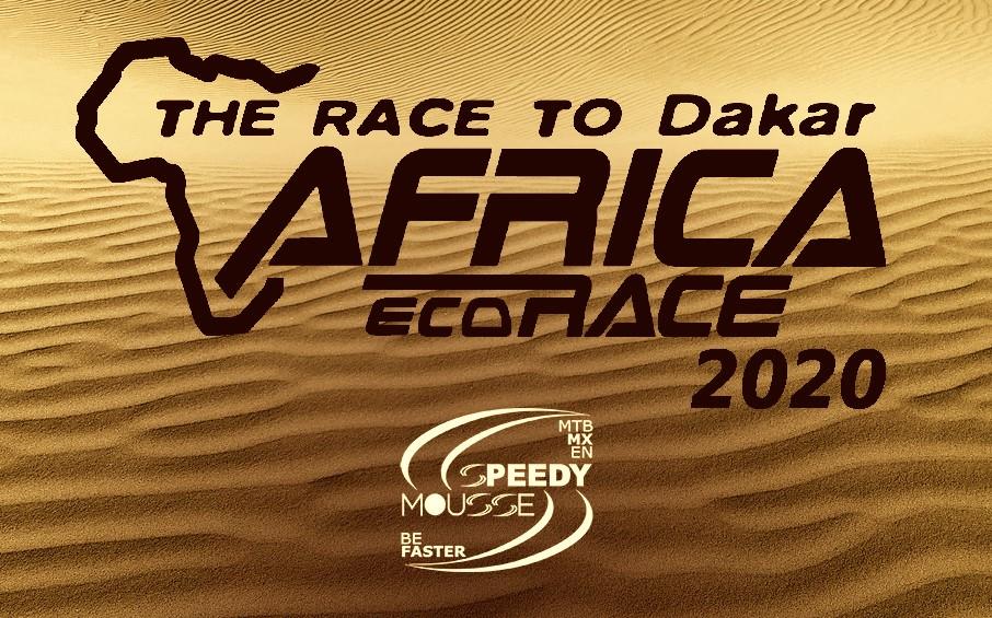 AER, Africa Eco Race 2020, speedymousse, speedyadventure, Franco PICCO, Carencio Maurizio Alessandro, desert, Rally Raid