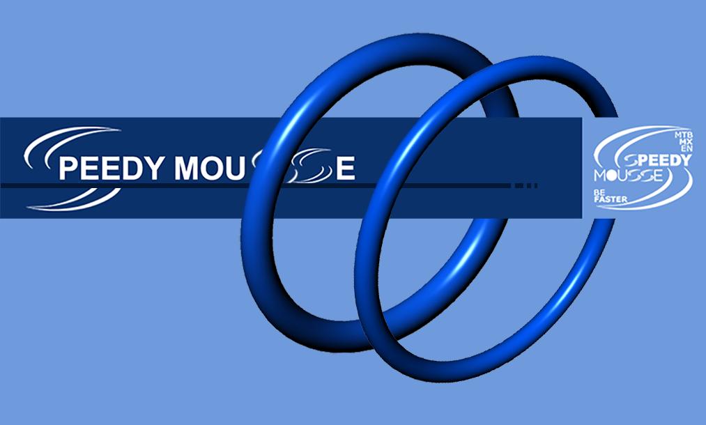 Mountain bike, mousse da MTB, bike mousse, moutain bike mousse, antiforatura bici, inner tube protection