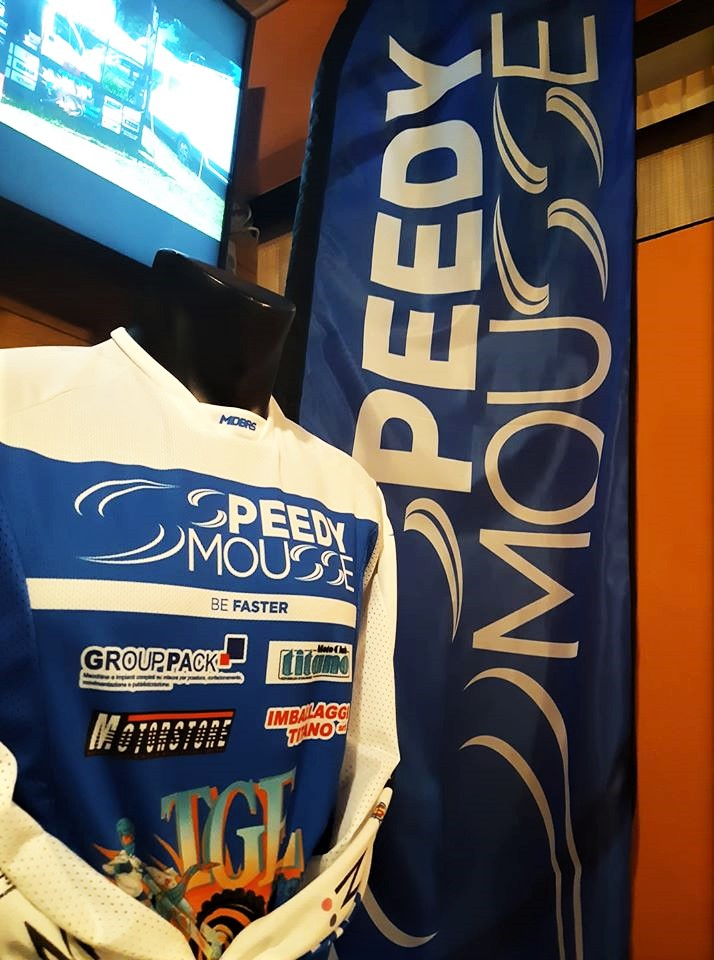 Speedy mousse, speedy mousse products, moto overall, motocross clothing